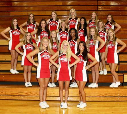 Cheerleaders / Cheerleaders