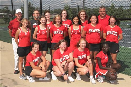 Girls Tennis Pic